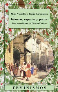 GENERO, ESPACIO Y PODER