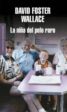 LA NIÑA DEL PELO RARO