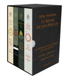 EL SEÑOR DE LOS ANILLOS. EDICION ESPECIAL 60 ANIV
