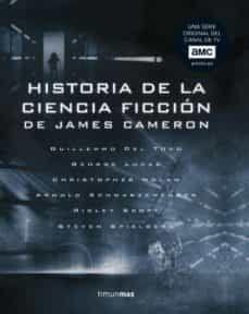 HISTORIA DE LA CIENCIA FICCION