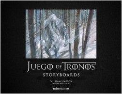 JUEGO DE TRONOS STORYBOARD
