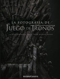 JUEGO DE TRONOS FOTOGRAFIA