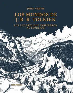 LOS MUNDOS DE J.R.R TOLKIEN