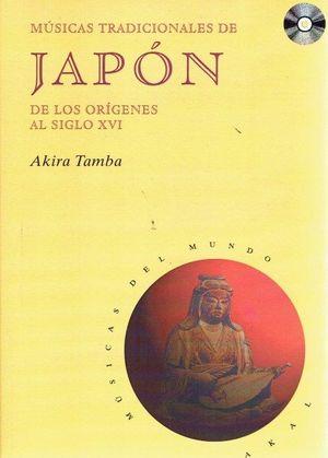 MUSICAS TRADICIONALES DE JAPON