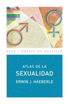 ATLAS DE LA SEXUALIDAD