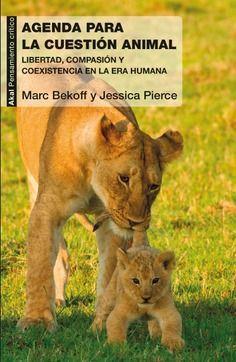 AGENDA PARA LA CUESTION ANIMAL