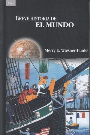 BREVE HISTORIA DE EL MUNDO
