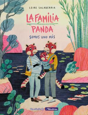 LA FAMILIA PANDA