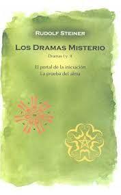 LOS DRAMAS MISTERIO