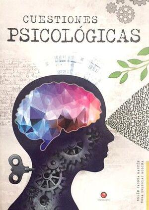 CUESTIONES PSICOLÓGICAS