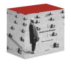 ESTUCHE JORGE LUIS BORGES (1899-2019)
