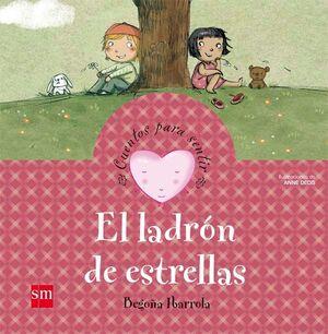 EL LADRON DE ESTRELLAS