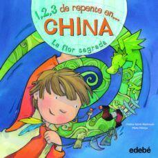 1 2 3 DE REPENTE EN CHINA