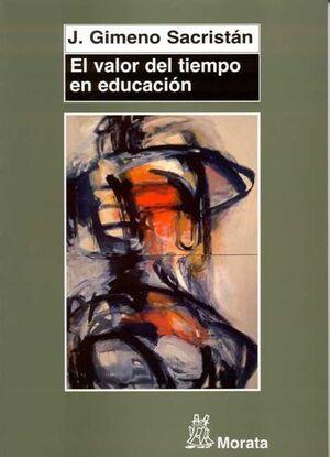 EL VALOR DE L TIEMPO EN EDUCACION