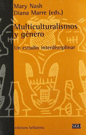 MULTICULTURALISMO Y GENERO