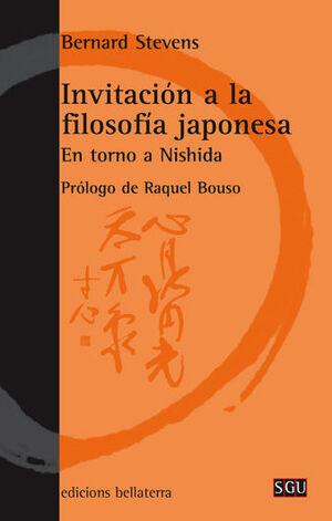 INVITACION A LA FILOSOFIA JAPONESA