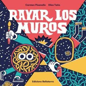 RAYAR LOS MUROS