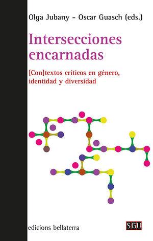 INTERSECCIONES ENCARADAS