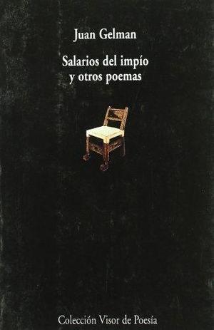 SALARIOS DEL IMPIO Y OTROS POEMAS