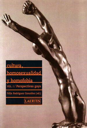 CULTURA, HOMOSEXUALIDAD Y HOMOFOBIA VOL 1