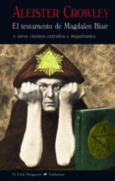 EL TESTAMENTO DE MAGDALENA BLAIR