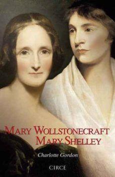 MARY WOLLSTONECRAFT/MARY SHELLEY