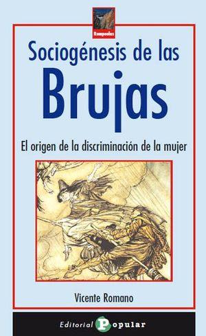 SOCIOGENESIS DE LAS BRUJAS