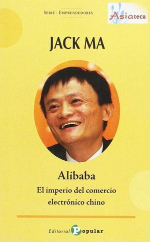 JACK MA - ALIBABA