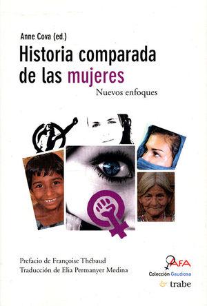 HISTORIA COMPARADA DE LAS MUJERES