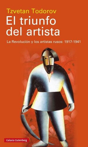 EL TRIUNFO DEL ARTISTA- RÚSTICA