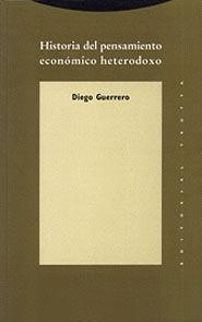 HISTORIA DEL PENSAMIENTO HETERODOXO