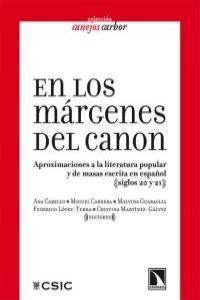 EN LOS MÁRGENES DEL CANON