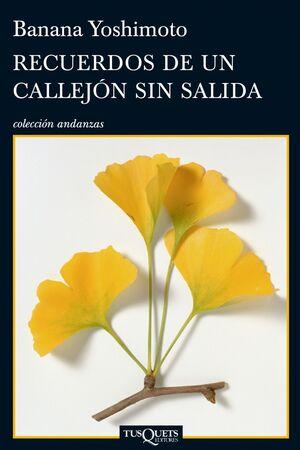 RECUERDOS DE UN CALLEJÓN SIN SALIDA