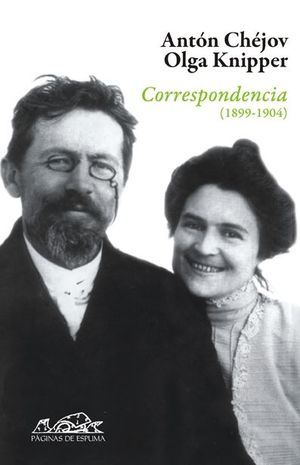 CORRESPONDENCIA 1899-1904