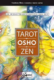 TAROT OSHO ZEN