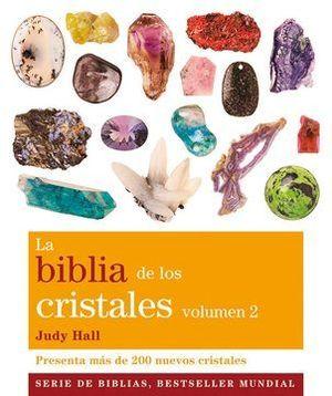 BIBLIA DE LOS CRISTALES VOL2, LA