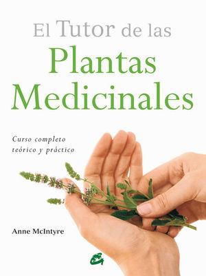 EL TUTOR DE LAS PLANTAS MEDICINALES