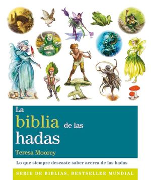 BIBLIA DE LAS HADAS