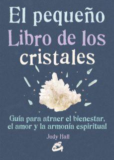 EL PEQUEÑO LIBRO DE LOS CRISTALES
