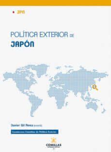 POLITICA EXTERIOR DE JAPON
