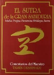 SUTRA DE LA GRAN SABIDURIA