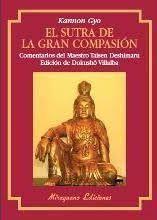 SUTRA DE LA GRAN COMPASION, EL