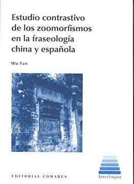 ESTUDIO CONTRASTIVO DE LOS ZOOMORFISMOS EN
