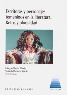 ESCRITURAS Y PERSONAJES FEMENINOS EN LA LITERATURA