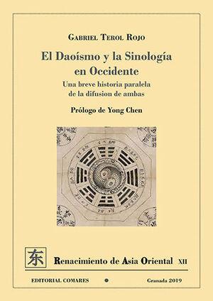EL DAOISMO Y LA SINOLOGIA EN OCCIDENTE