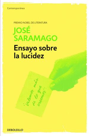 ENSAYO SOBRE LA LUCIDEZ