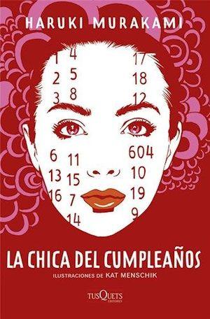 CHICA DEL CUMPLEAÑOS, LA