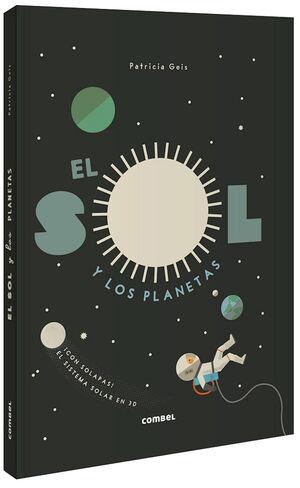 EL SOL Y LOS PLANETAS (POP-UP)