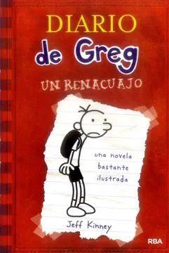 DIARIO DE GREG 1 - RÚSTICO