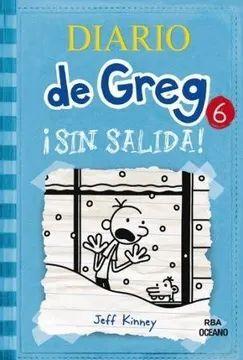DIARIO DE GREG 6 - SIN SALIDA